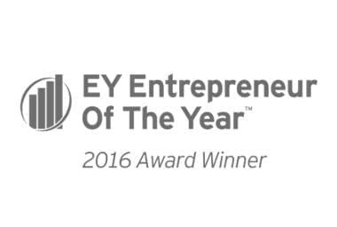 Entrepreneur de l'Année EY