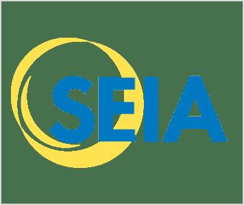 Solar Energy Industry Association Logo