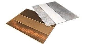 Matériaux d'emballage pour batteries
