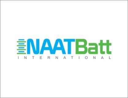 Naatbatt International Logo