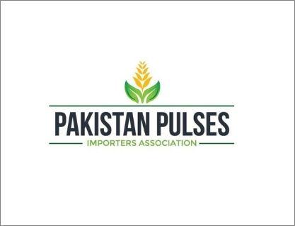 Pakistan Pulses Importers Association Logo