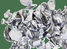 solar ingots raw material